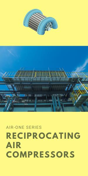 airone reciprocating compressors